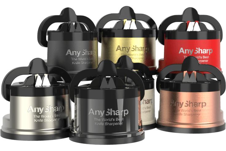 Czym różni się AnySharp Classic od PRO?