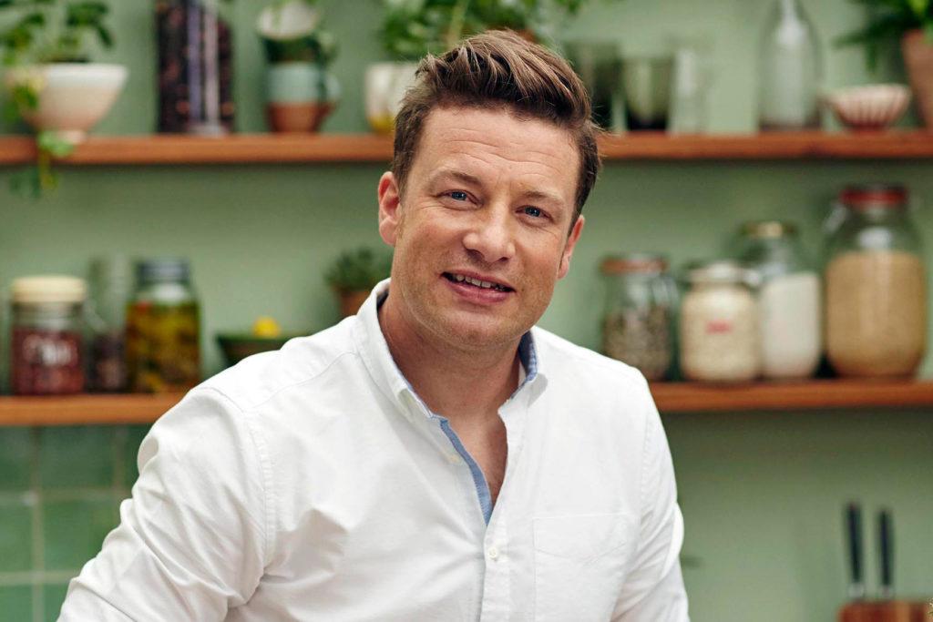 Opinia o ostrzałce do noży - Jamie Oliver Szef Kuchni