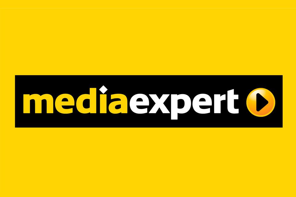 Logo należące do Media Expert