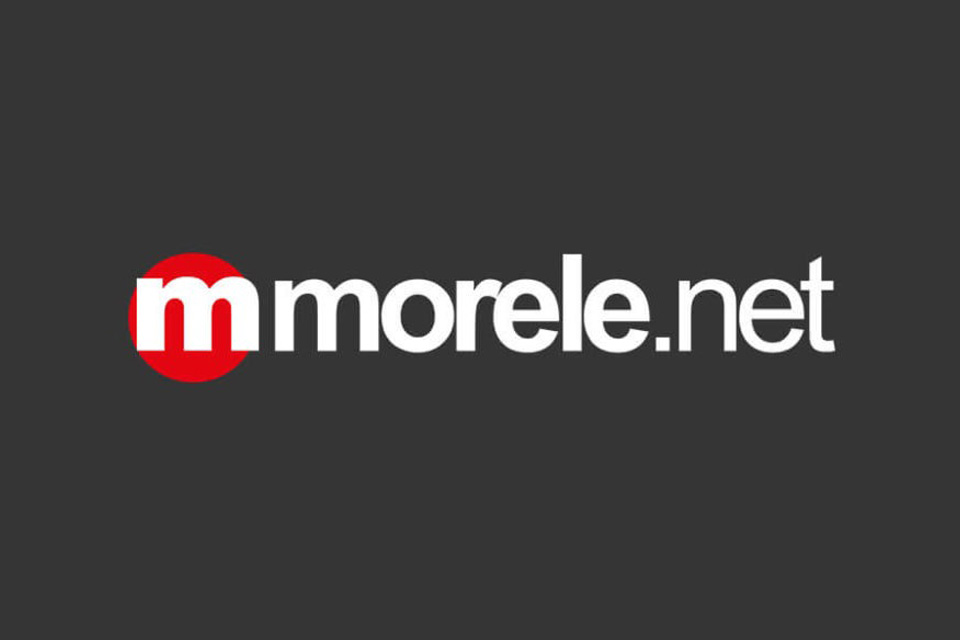 Logo należące do Morele.net