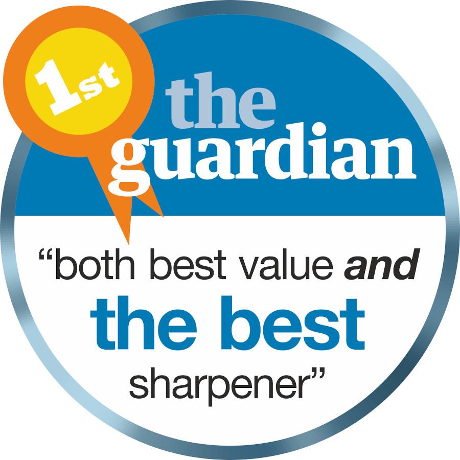 Nagroda dla AnySharp od The Guardian